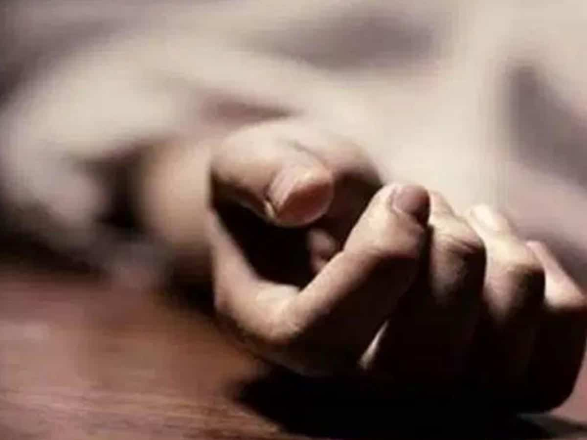 Two women end life in suicide pact in UP