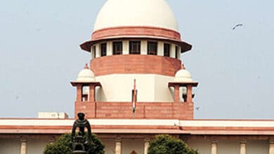 Photo of Not tolerate a delay of smog towers: SC seeks reply by Monday