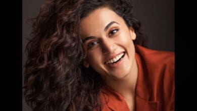 Photo of Taapsee Pannu relives her school days in new post