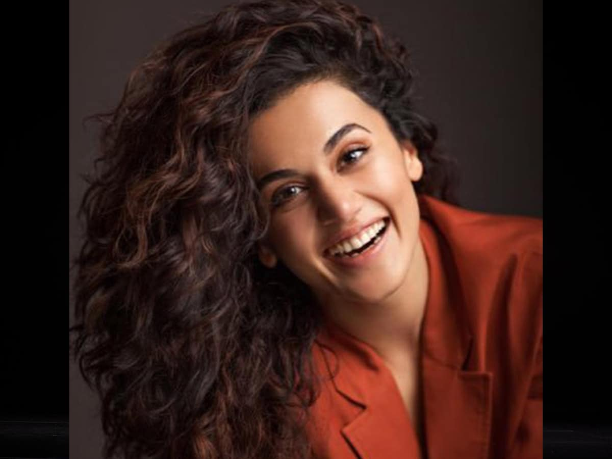 Taapsee Pannu relives her school days in new post