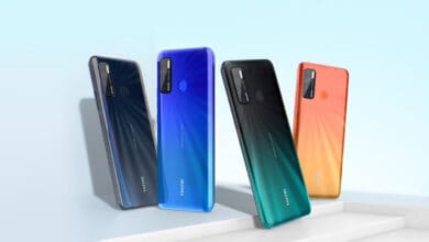 Photo of TECNO launches SPARK 5 Pro with the dot-in display, five cameras