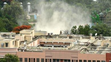 Photo of Telangana HC dismisses PIL challenging secretariat demolition
