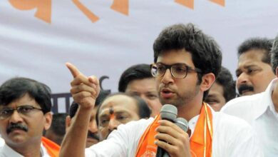 Photo of Aaditya Thackeray shares 'good news' with Mumbaikars