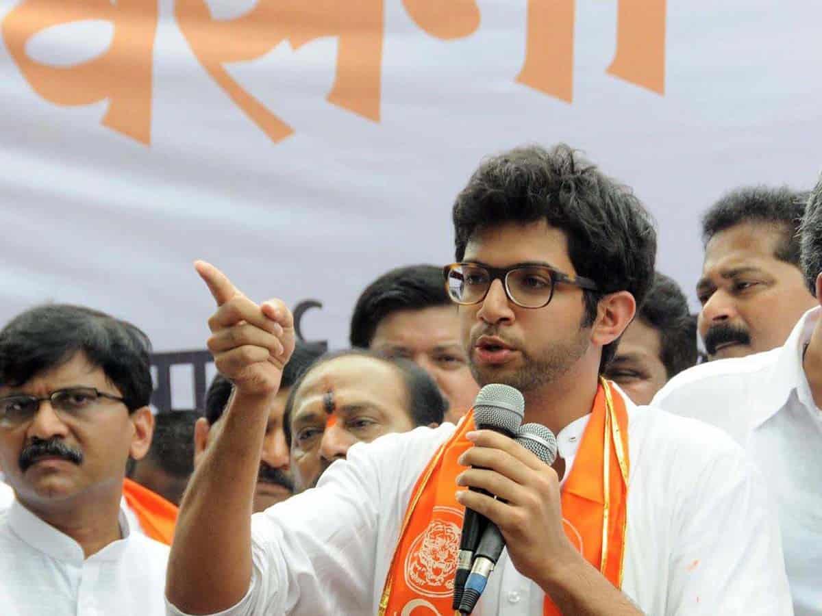 Aaditya Thackeray shares 'good news' with Mumbaikars