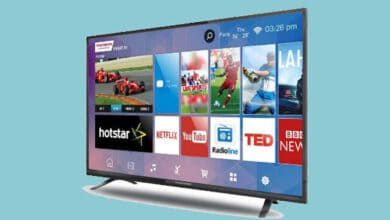 Photo of Thomson unveils new Android TVs in India, aims 15% market share