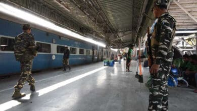Photo of Railways on track to go green by 2030 with many initiatives