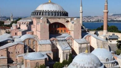 Photo of Turkey delays decision on turning heritage site into a mosque