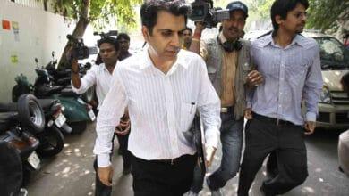 Photo of SC grants interim bail to Unitech's Sanjay Chandra, no to brother