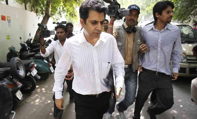 SC grants interim bail to Unitech's Sanjay Chandra, no to brother