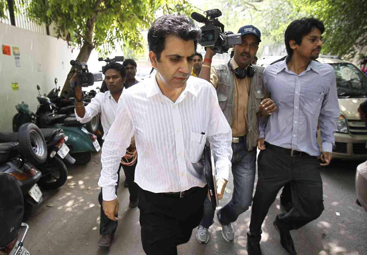 SC grants interim bail to Unitech's Sanjay Chandra, no to brother