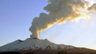 Photo of NZ scientists invent new volcano warning system