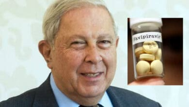 Photo of Yusuf Hamied's Cipla to launch Ciplenza for COVID treatment soon