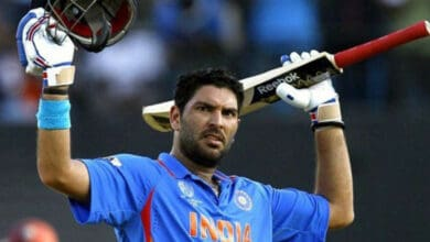 Photo of Rohit's innings was very special in the 2007 WT20 final: Yuvraj