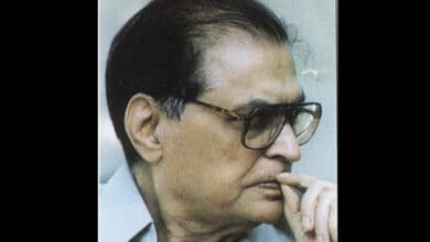 Photo of Dr Rafiq Zakaria: Scholar & Politician