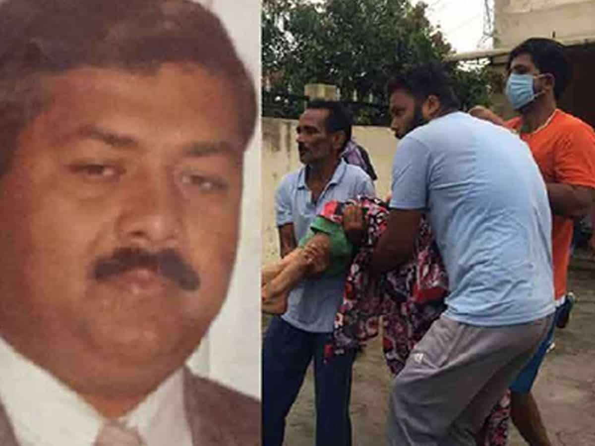 Suresh Raina's uncle killed in Pathankot, aunt critical