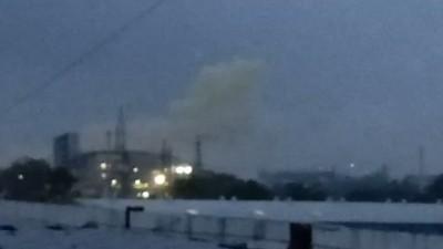 1 killed, 4 hurt in Maha factory blast