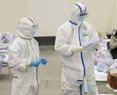 Oxygen disruption: 17 corona patients shifted in B'luru