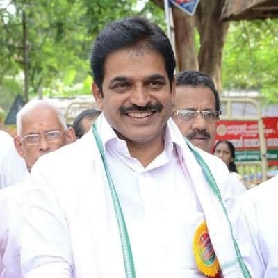 Opposition CMs to move SC against NEET-JEE: Venugopal