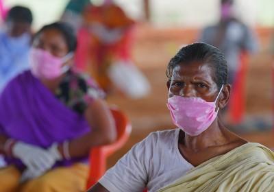 1,977 new corona patients take Odisha's active cases to 16,353
