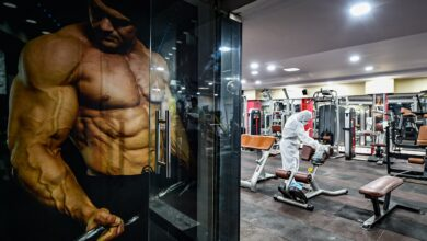 Photo of Govt issues guidelines for reopening of gyms, yoga institutes