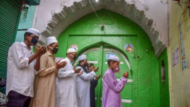 Photo of Situation of Indian Muslim is sliding since Independence, says Christopher Jaffrelot