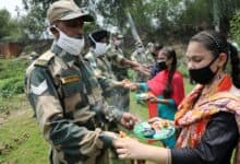 Photo of Festival of Rakhi ties Hindus and Muslims in unbreakable bonds