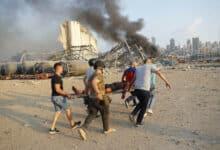 Photo of Arab countries send medical aid to Lebanon