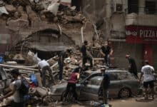 Photo of Lebanon marks one week since deadly Beirut explosion
