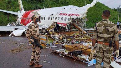 Photo of Kozhikode plane crash: 85 injured passengers discharged from hospitals, says AI Express