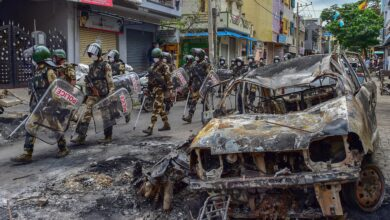 Photo of NIA takes over probe in two Bengaluru riots cases