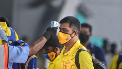 Photo of IPL T20: CSK team leaves to UAE