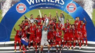 Photo of Bayern Munich defeat PSG to win Champions League for the sixth time