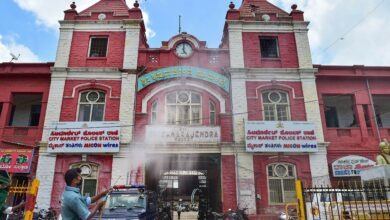 Photo of Wholesale markets to reopen in Bengaluru
