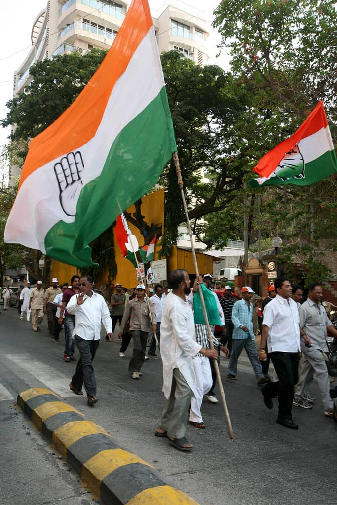 Youth Congress to launch 'rozgar do' campaign from August 9