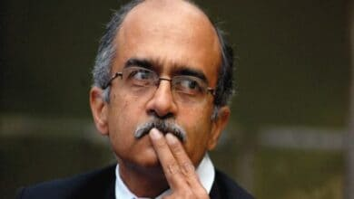 Photo of Tweets were not intended to disrespect SC: Prashant Bhushan