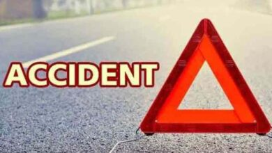 Photo of Three killed in road accident in UP's Badaun