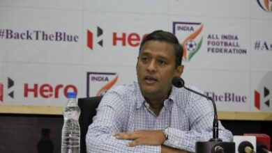 Photo of AIFF ready to provide its expertise to Football Delhi, says Kushal Das