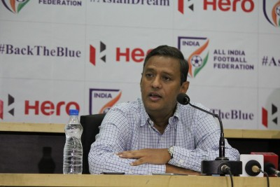 AIFF ready to provide its expertise to Football Delhi, says Kushal Das