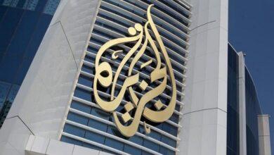 Photo of 'Locked up in Malaysia' triggers raid on Al Jazeera bureau