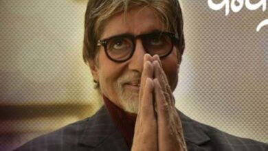 Heartning to be back from hospital, praying for Abhishek: Amitabh Bachchan