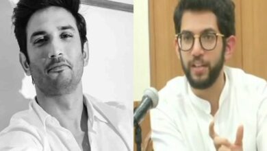 Photo of Aaditya Thackeray breaks silence on Sushant Singh Rajput Case