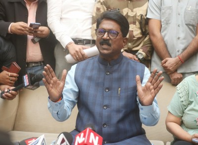 Act against Republic TV chief: Sena MP to Maha Home Minister