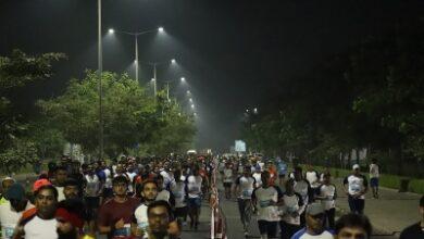 Photo of Adani Ahmedabad Marathon to be held virtually