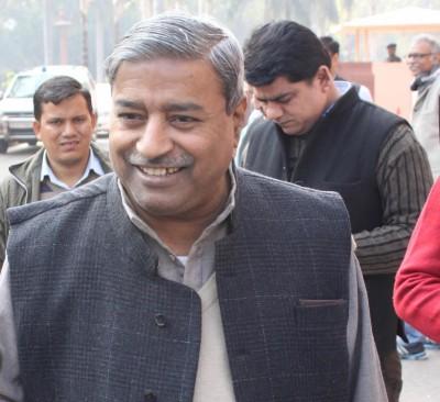 After Ayodhya, chorus for Kashi, Mathura growing louder: Vinay Katiyar