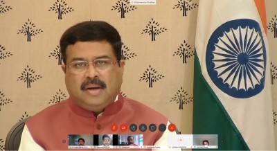 After Shah, now Dharmendra Pradhan tested COVID+