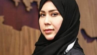 Photo of Ahlam becomes Saudi Foreign Ministry's first female director-general