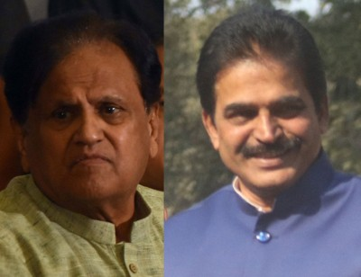 Ahmed Patel, Venugopal in new Cong group for better Parliament coordination