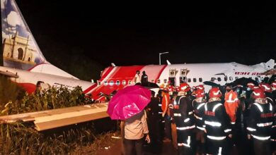 Photo of Air India Express mishap: Death toll rises to 17
