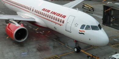 Photo of Hong Kong bars Air India flights after passengers test  COVID positive