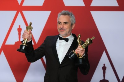 Alfonso Cuaron executive produces Indian entry at Venice, 'The Disciple' (Lead)